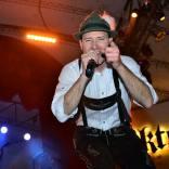 Willy Weimer Polka Rock-Oktoberfest