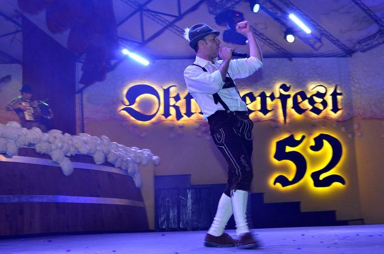 Willy Weimer Polka Rock-Oktoberfest